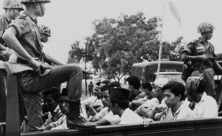 indonesian genocide