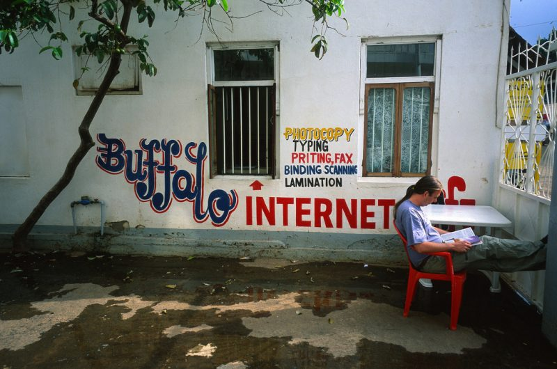tanzania internet