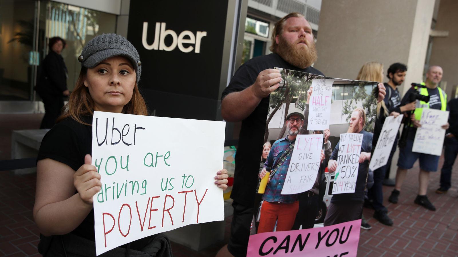uber-cruel