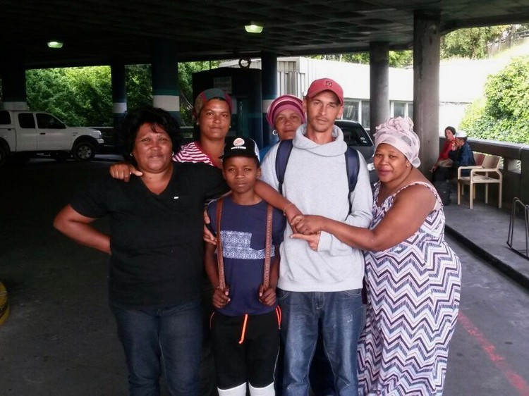 dabula family