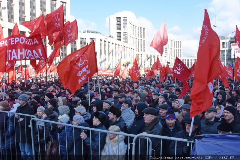 russian reds