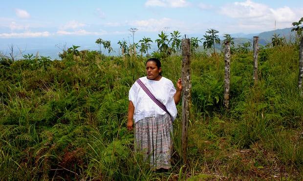 guatemalan resistance