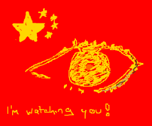 big brother china