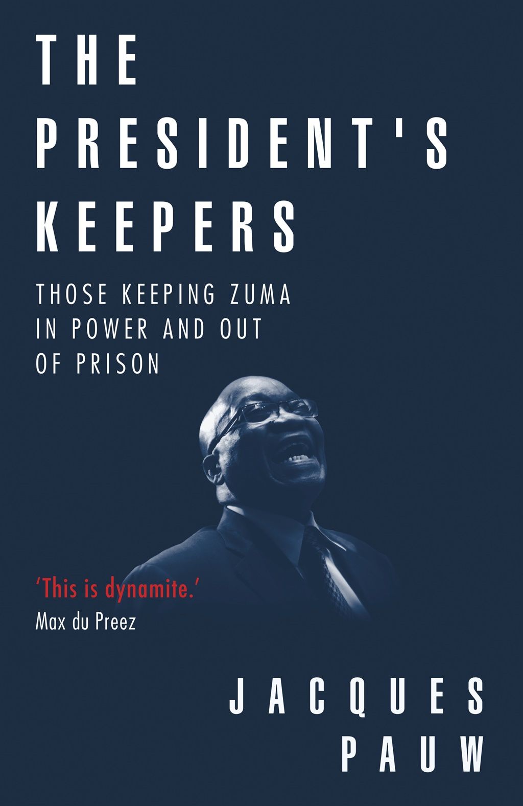 president's keepers
