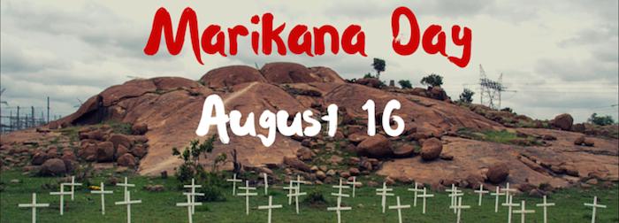 marikana-day
