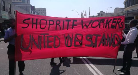 shoprite workers united