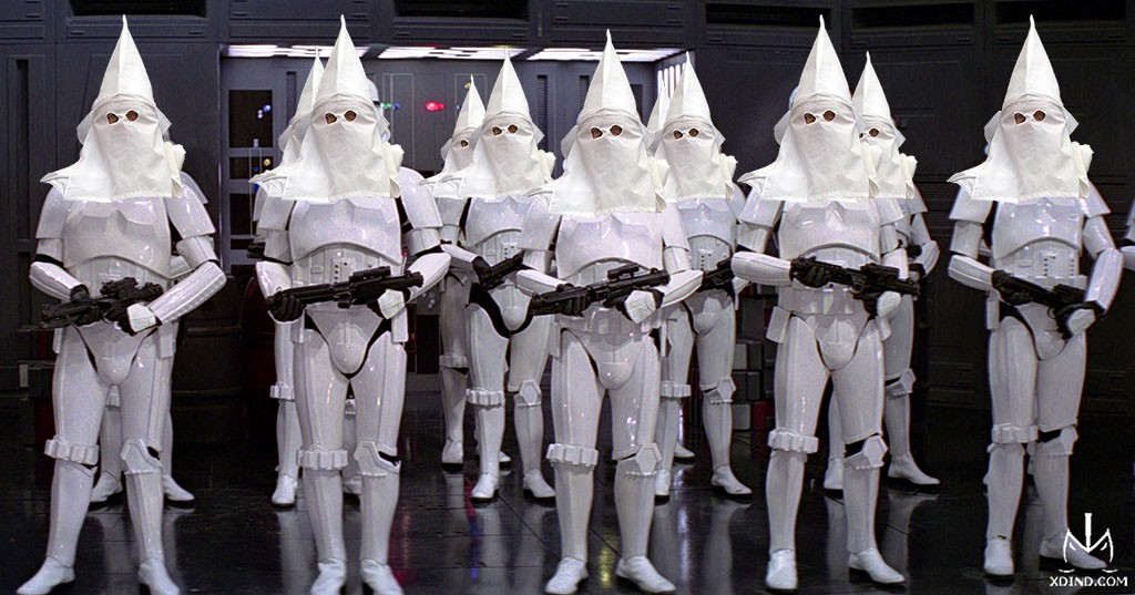 Klan empire