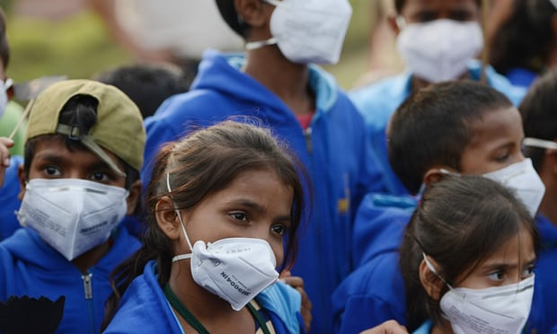 indian air pollution