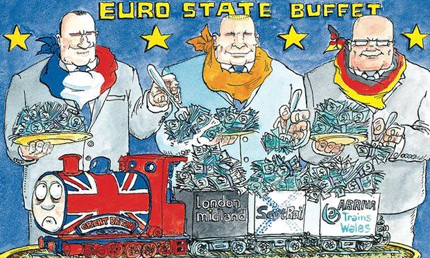 euro state buffet