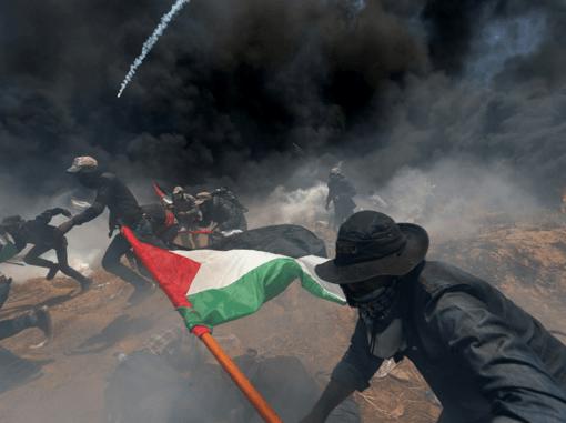 resistance in gaza