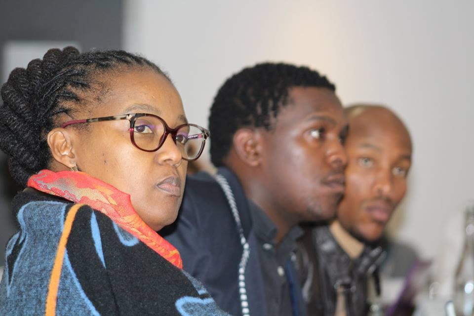 student hunger colloquium