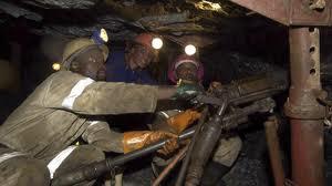 sibanye miners