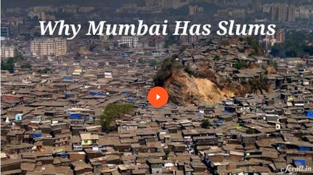 mumbai slums
