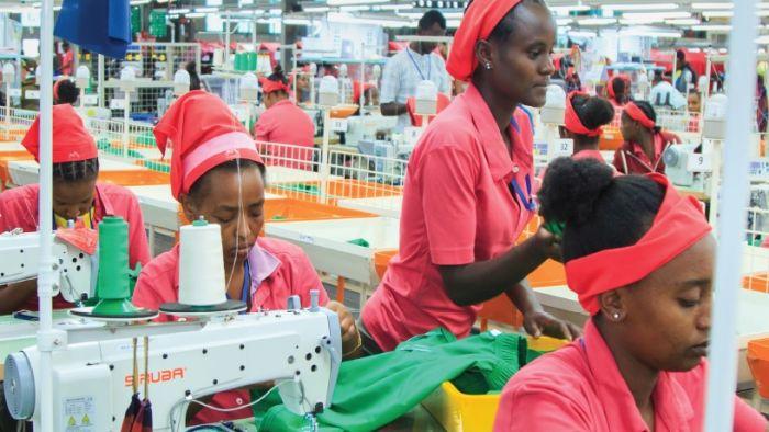 ethiopian-garment-workers