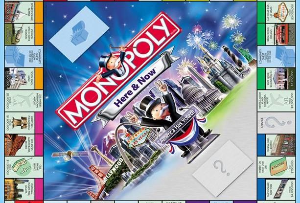 monopoly media