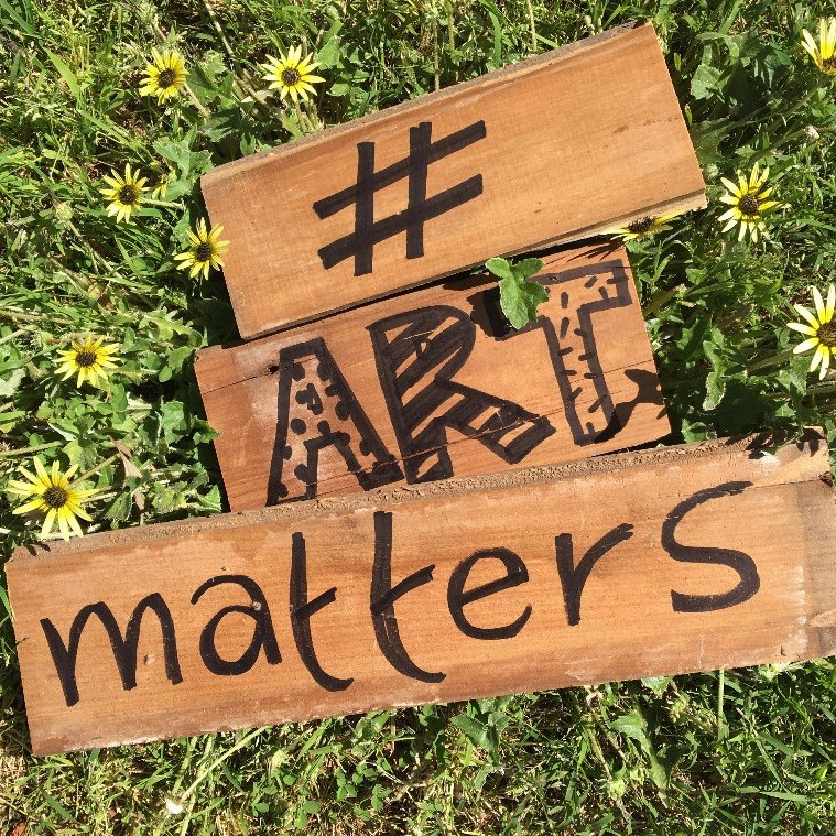 Art Matters...for everyone!