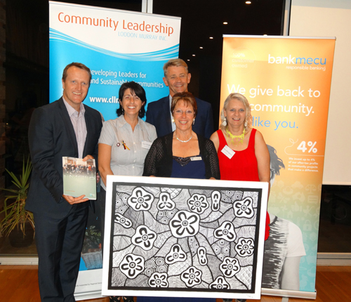 bankmenu are making a change by invensting into indigenous leaders in the community of Loddon Mallee