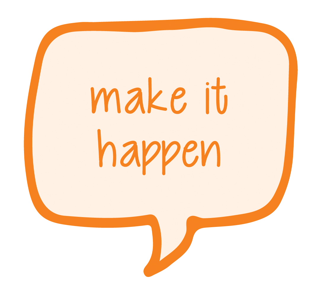 The Make a Change community program in the Lancefield-Cobaw region – what is it and why are we here?