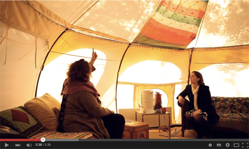 Homes for Change - watch locals sharing their housing solutions