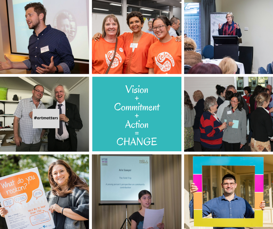 Resources for Changemakers
