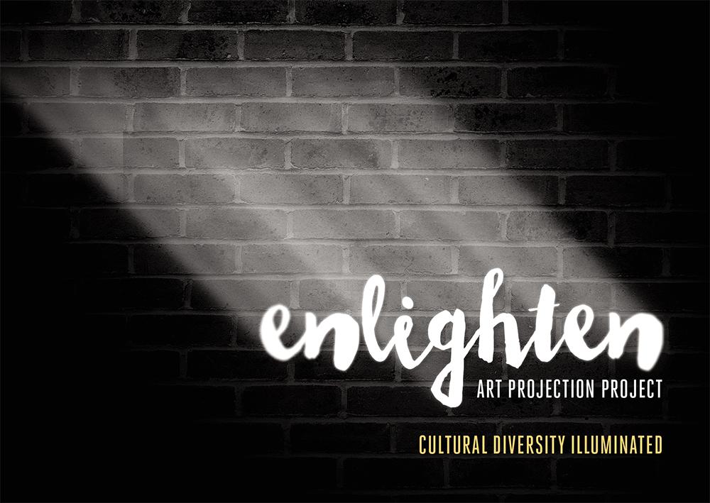 Enlighten Event on after Living Together with the Bendigo Festival of Cultures