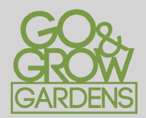 Learning Lunches with Go and Grow Gardens