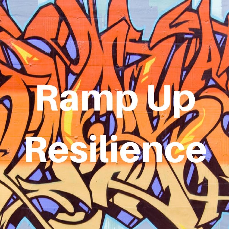 Ramp Up Resilience to Bendigo
