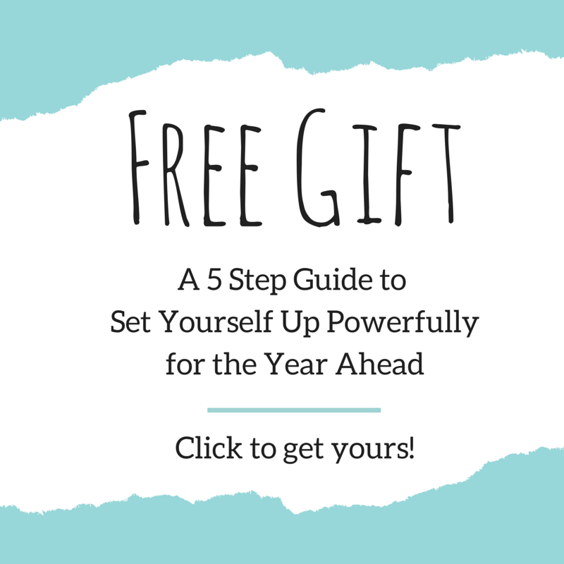 Set Yourself up Powerfully for 2015 a Free Guide