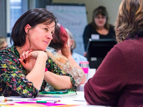 Workshop for Not for Profits in Central Victoria