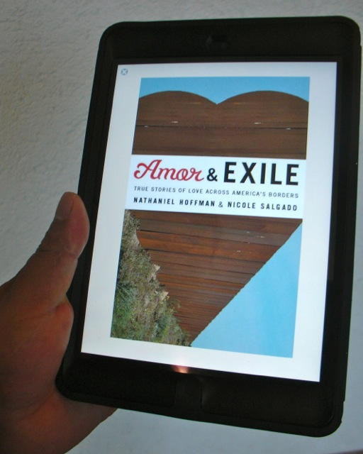 Free Kindle Book: Amor and Exile