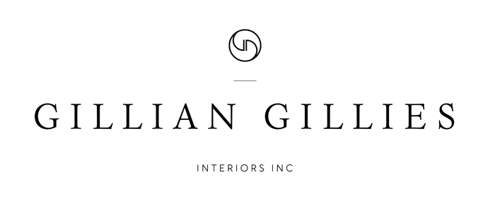 Gillian Gillies Interiors | Logo