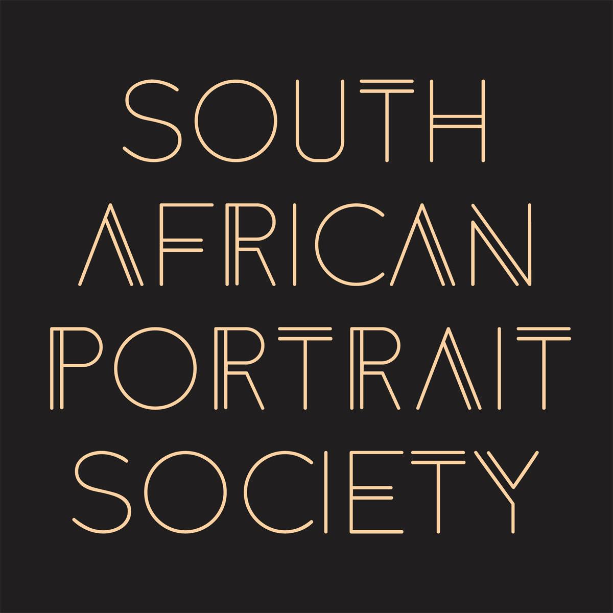 SA Portrait Society Logo