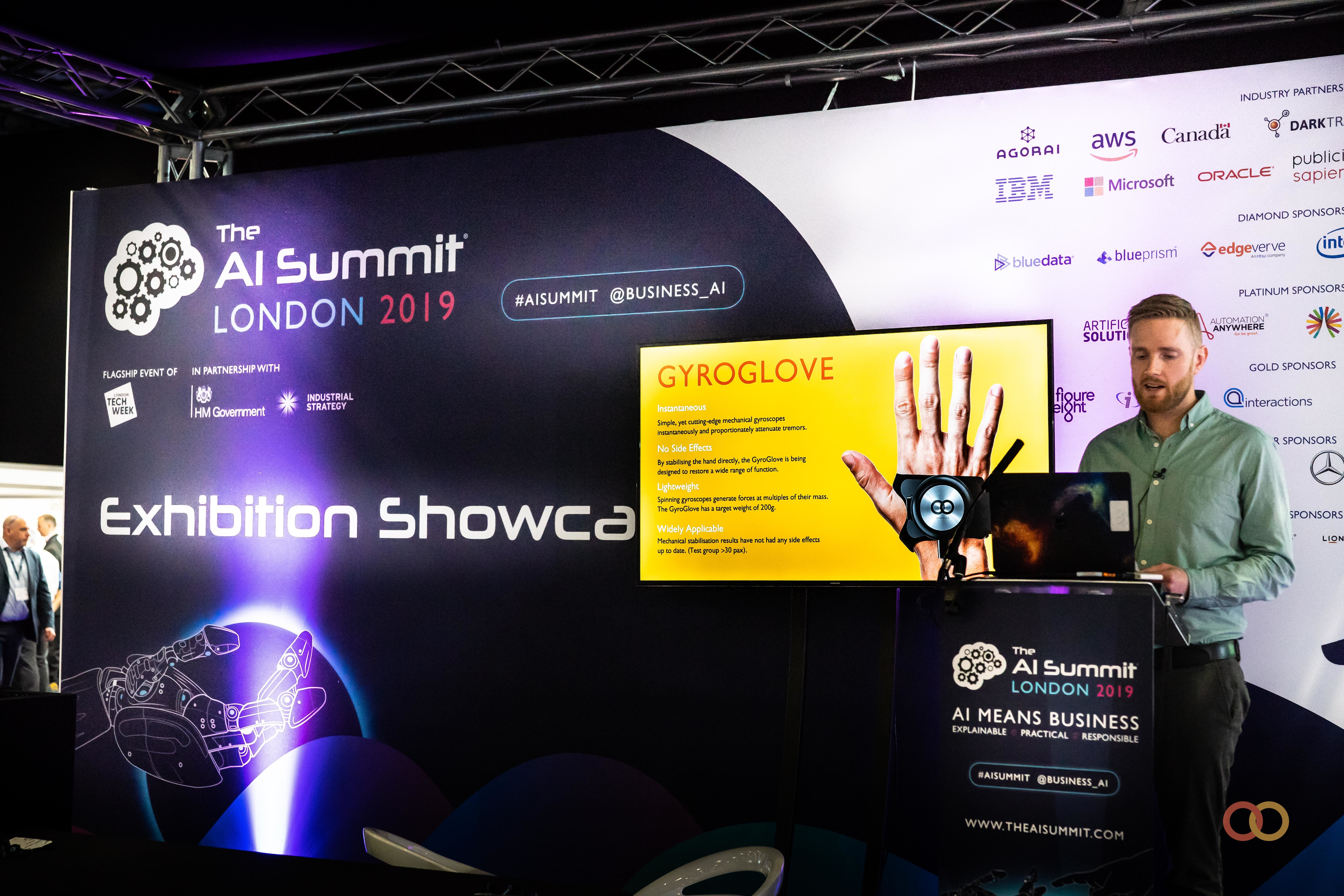 01e970ec 5a6f 43a8 870e 2207947b9a89 - GyroGear Shows Compelling Before-and-After Video at AI Summit London