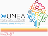 UNEA-2 Logo