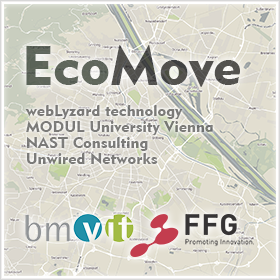 EcoMove Mobility Research Project