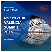 BDVA Summit Presentation