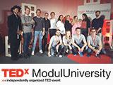 TEDx ModulUniversity