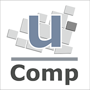 uComp Project Logo