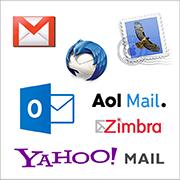 E-Mail Client Overview
