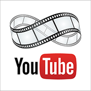 YouTube Logo
