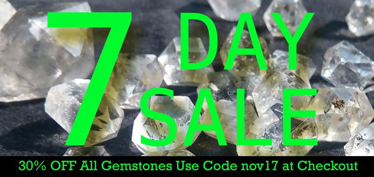 seven day sale