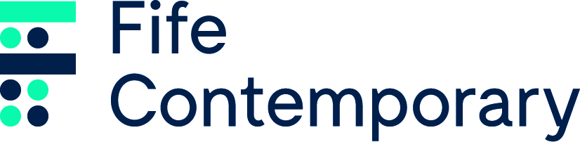 Fife Contemporary's logo
