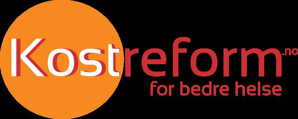 Kostreform for bedre helse logo