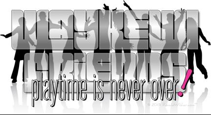 PlayTime BANNER | ~RonaldWilsher.com™