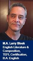 Larry Block