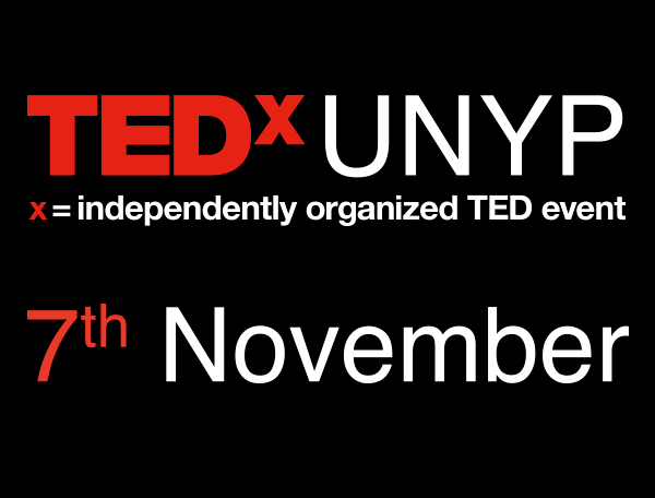UNYP launches TEDxUNYP
