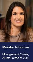 Monika Tutterová