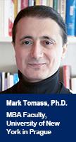 Mark Tomass