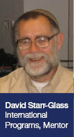 David Star-Glass