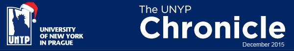 UNYP Chronicle